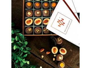 مطلوب وكلاء ومستوردين لمنتجاتنا الشكولاتة بجميع انواعها مصنع NIN CHOCOLATE
