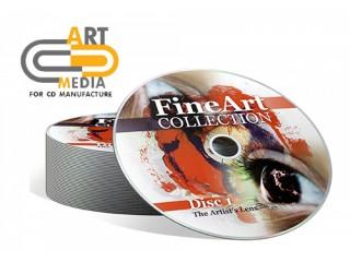 طباعة و نسخ اسطوانات cd او dvd